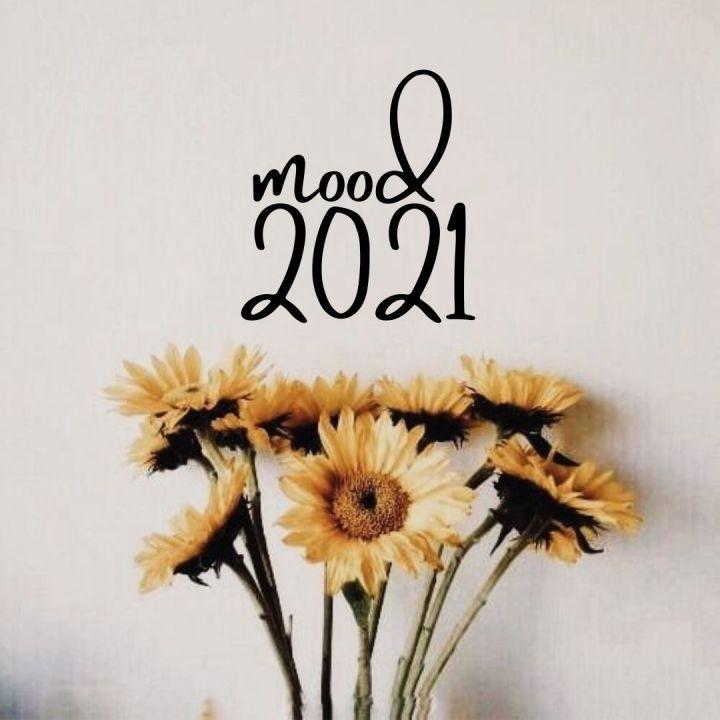 Mood 2021 (playlist)