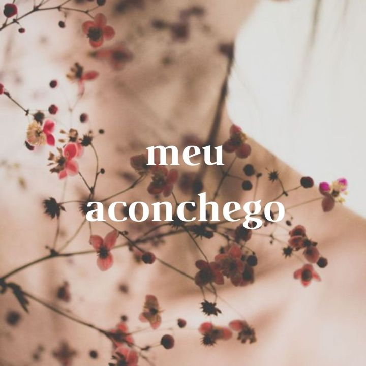 Meu Aconchego (playlist)