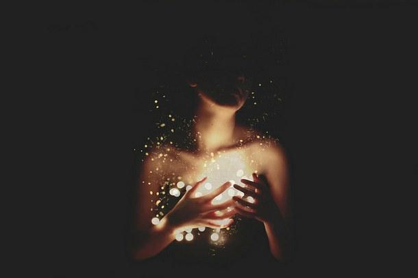 O coração vazio