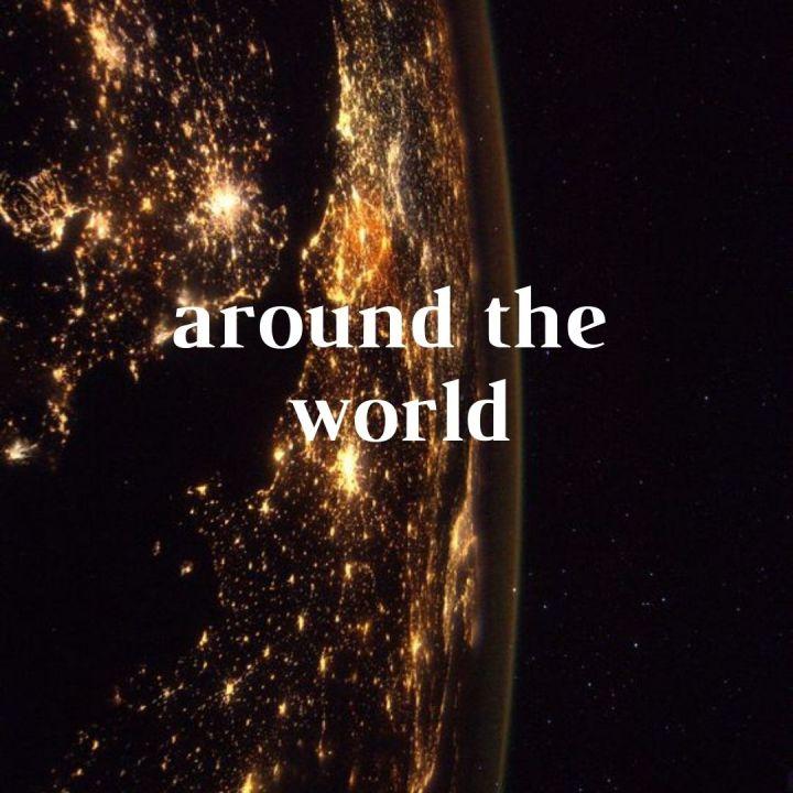 around the world(playlist)