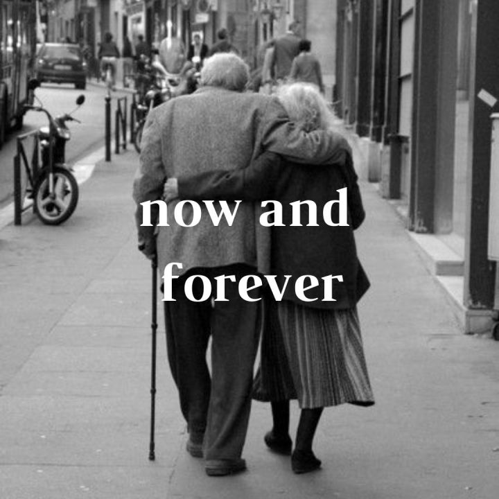 now and forever(playlist)