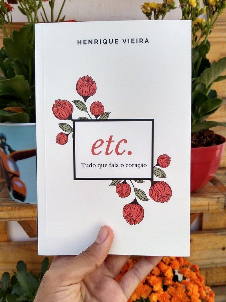 ETC – Tudo o que fala ocoração