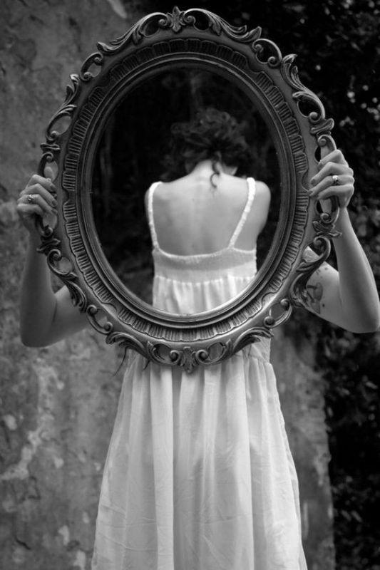24º dia – o reflexo doimpostor